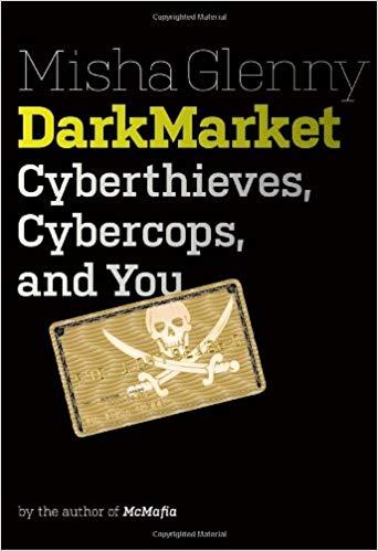 dark web book