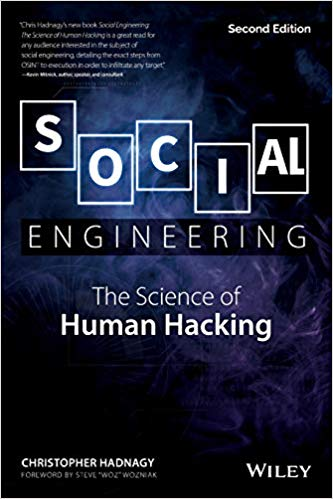 Science of Human Hacking