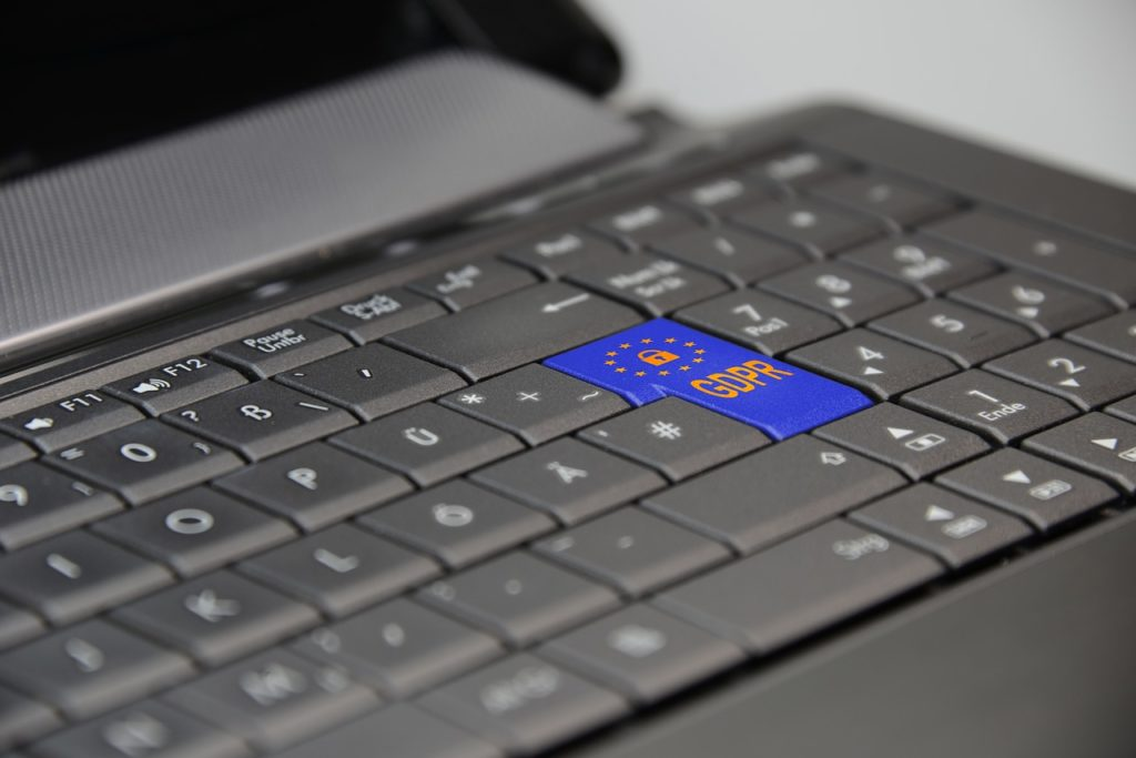 GDRP Data Privacy